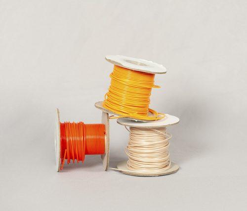 22mm el wire spool 50 foot2 W 880 Res 72_9738