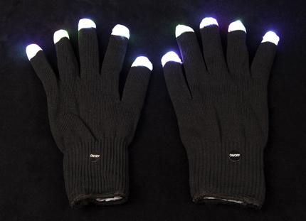 LED-PT-GLV-B