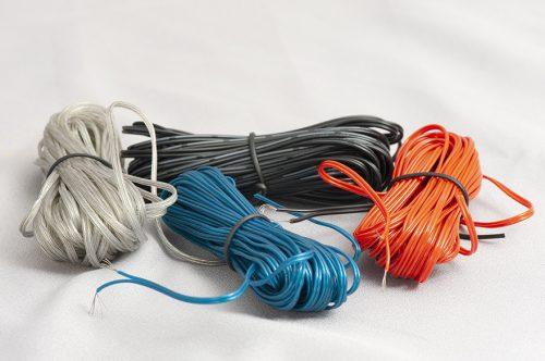 Lead Wire W 880 Res 72_4452