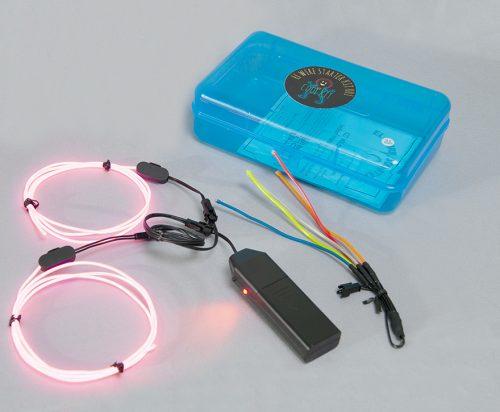 CK 001 – 6 EZ SNAP LIGHTED 1 W880_2058